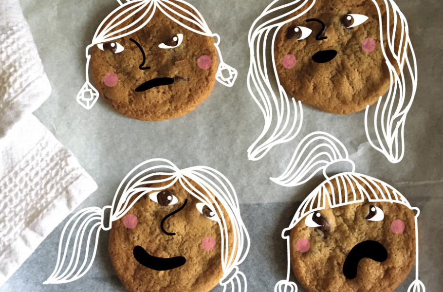 chocolate-chip-cookie-girls-illustration