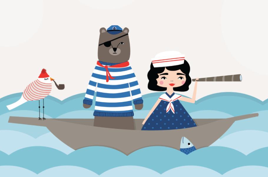 sailor-bear-girl-illustration-detail-1