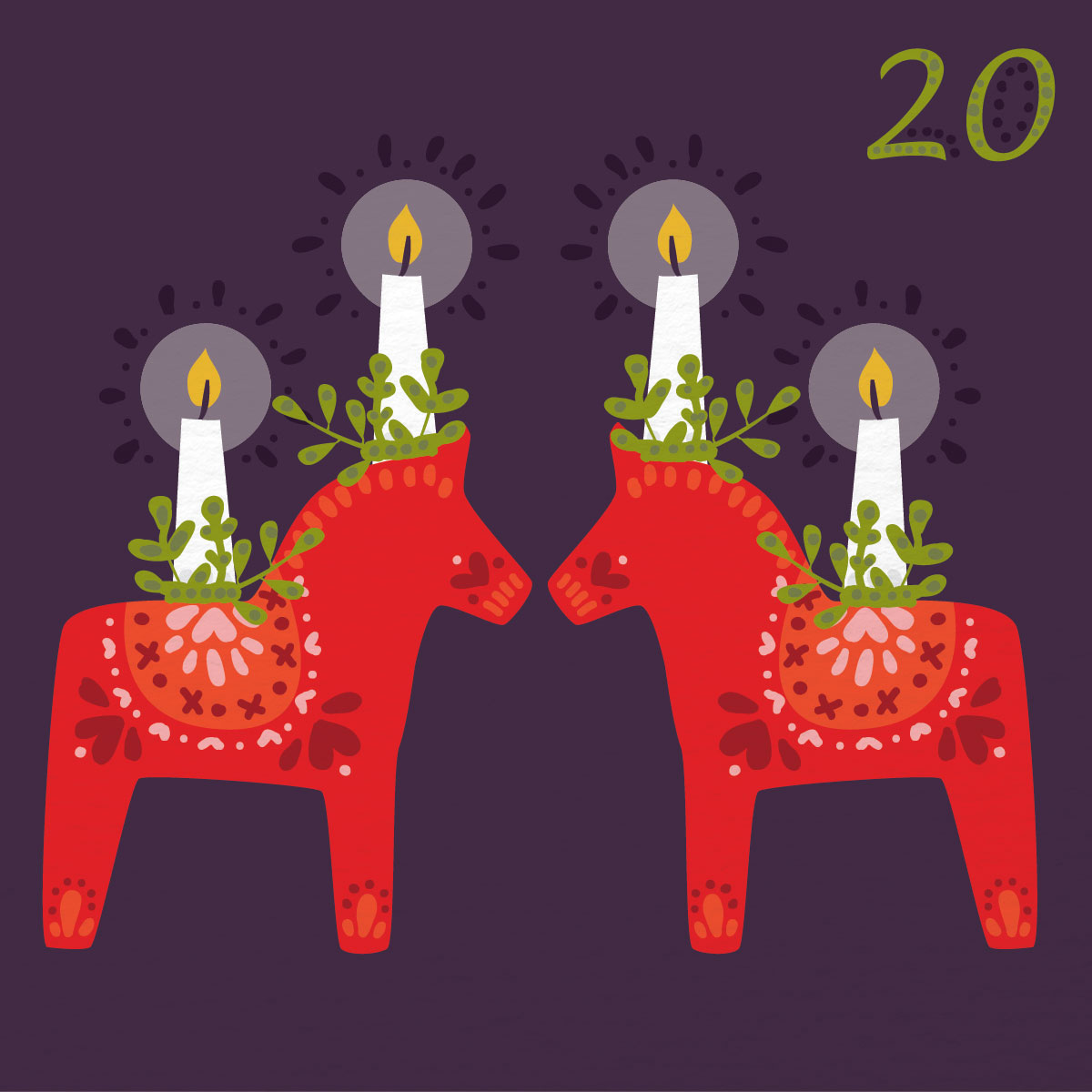 » Illustrated Advent Calendar: Day 20