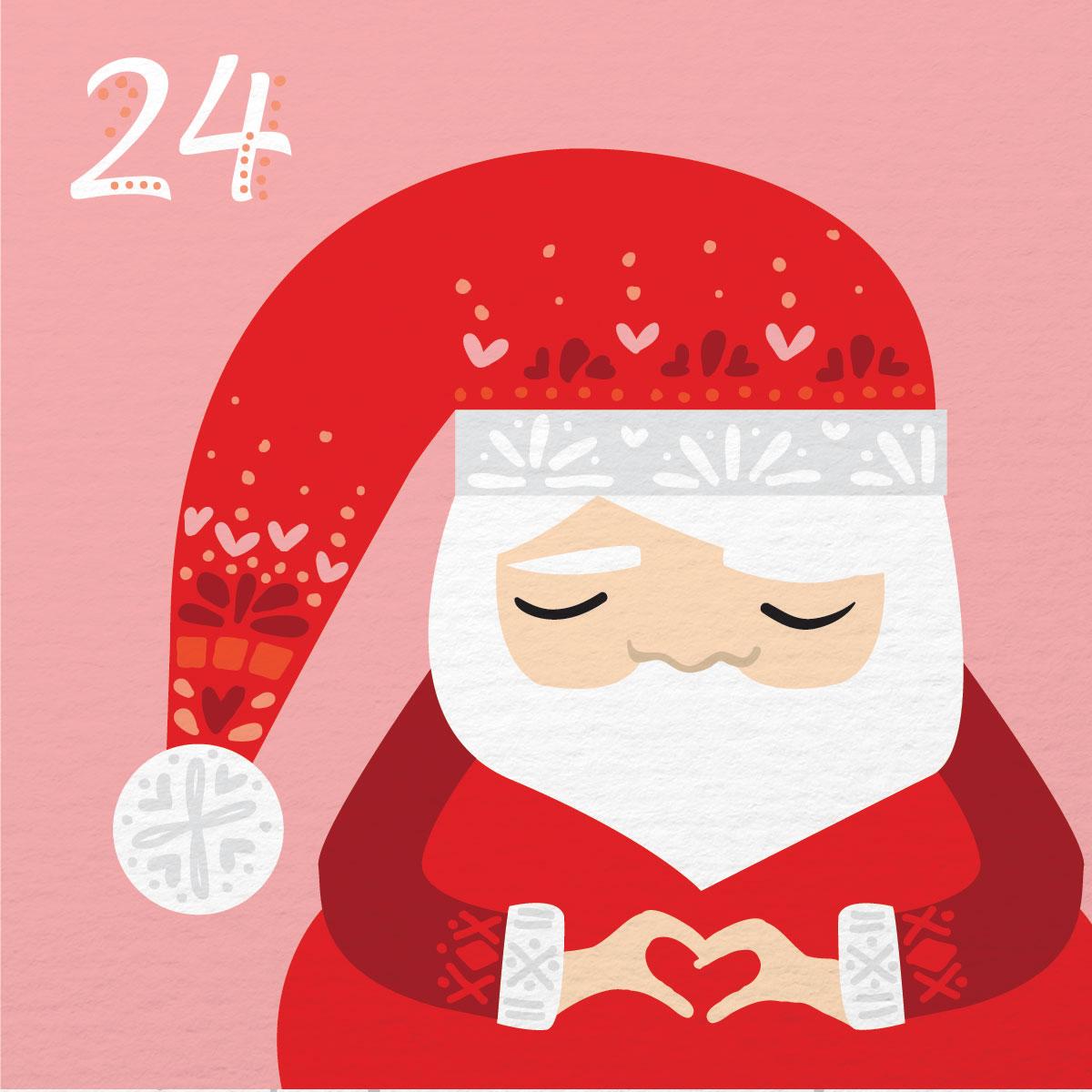 24 days of christmas 2015 24